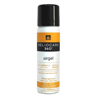Heliocare 360 Airgel SPF50 60ml