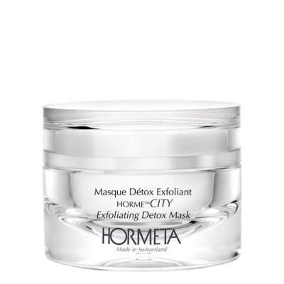 Hormeta City Exfoliating Detox Mask 50ml