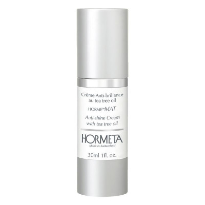 Hormeta Mat Anti-Shine Cream with Tea Tree Oil 30ml