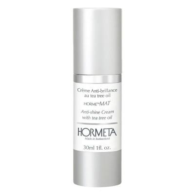 Hormeta Mat Anti-Shine Cream with Tea Tree Oil 30ml