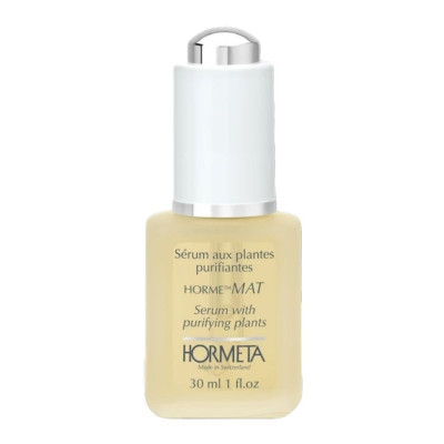 Hormeta Mat Serum with Purifying Plants 30ml