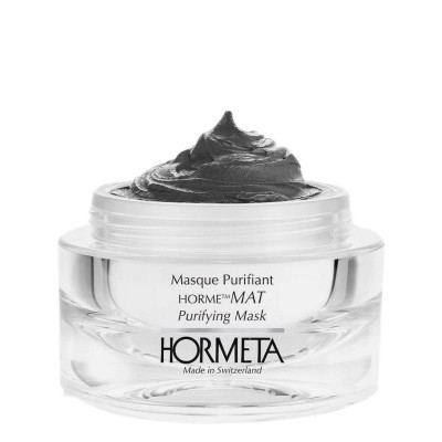 Hormeta Mat Purifying & Mattifying Mask 50ml
