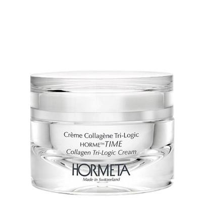 Hormeta Time Collagen Tri-Logic Cream 50g