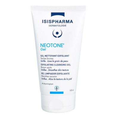 ISIS Pharma Neotone Exfoliating Cleansing Gel 150ml