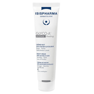 ISIS Pharma Glyco-A 25% Intensive Peeling Night Cream 30ml