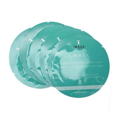 Image Skincare I Mask Anti-Aging Hydrogel Mask (5 pack)