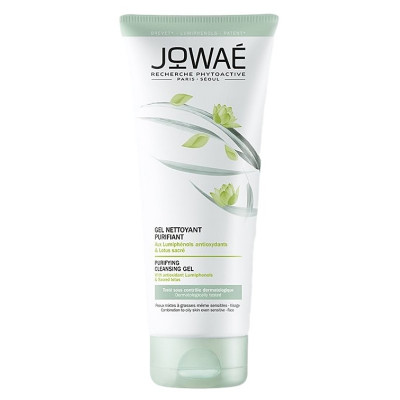 Jowae Purifying Cleansing Gel 200ml