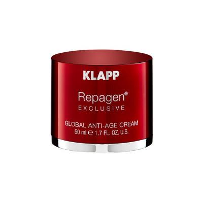 Klapp Repagen Cream 50ml