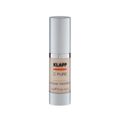 Klapp C-Pure Eyeone Treatment 15ml