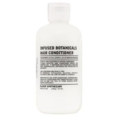 Klarif Infused Botanicals Hair Conditioner 250ml