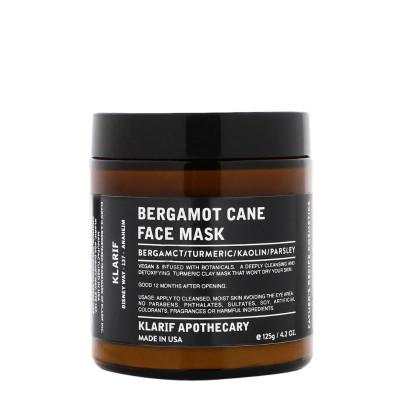 Klarif Bergamot Clarifying Face Mask 119g