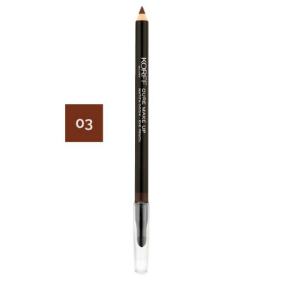 Korff Eye Pencil 03 Brown