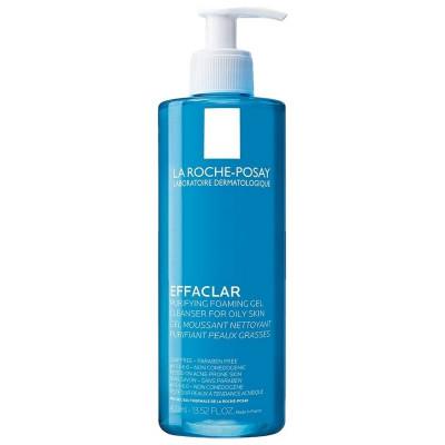 La Roche Posay  Effaclar Purifying Cleansing Gel 400ml