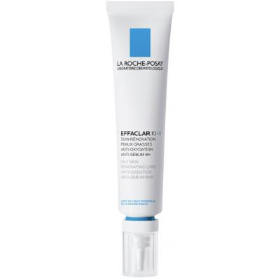 La Roche Posay  Effaclar K+ Anti-Blemish Moisturizer 30ml