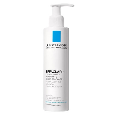 La Roche Posay Effaclar H Cream Wash 200ml