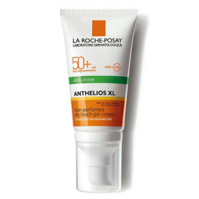 La Roche Posay Anthelios Dry Touch Anti-Shine Gel Cream SPF 50+ 50ml