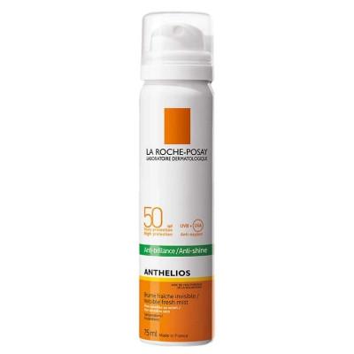 La Roche Posay Anthelios Anti-Shine Invisible Mist Sunscreen SPF50+ 75ml