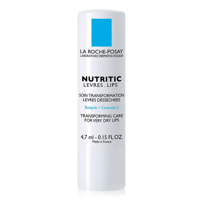 La Roche Posay Nutritic Lip Balm 4.7ml
