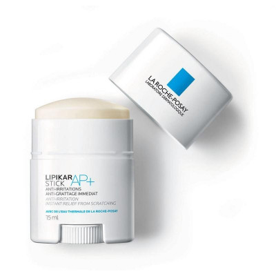 La Roche Posay Lipikar Anti-Irritations Stick AP+ 15ml