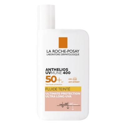 La Roche Posay  Anthelios XL Ultra-Light Tinted Fluid SPF 50+ 50ml