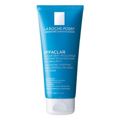 La Roche Posay Effaclar Purifying Mud Mask 100ml