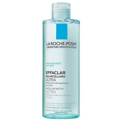 La Roche Posay Effaclar Micellar Water for Oily Skin 400ml