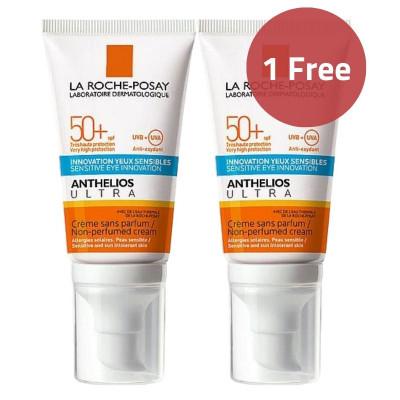 La Roche Posay Anthelios Ultra Comfort Cream Offer