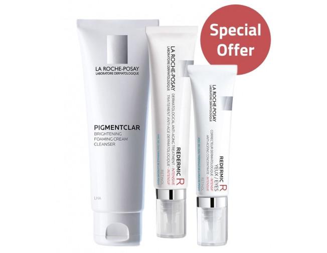 La Roche Posay Skin Renewal Set