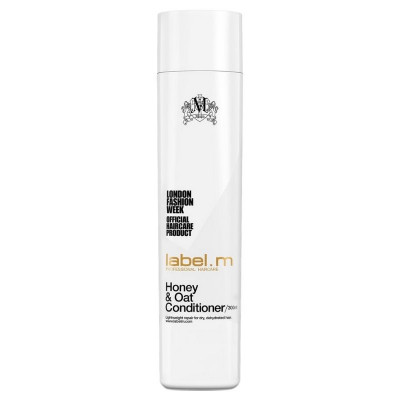 Label M Honey & Oat Conditioner 300ml