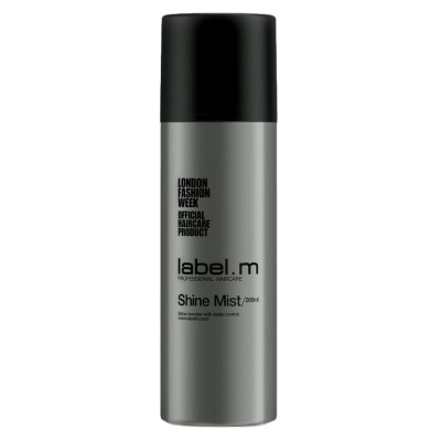 Label M Shine Mist 200ml
