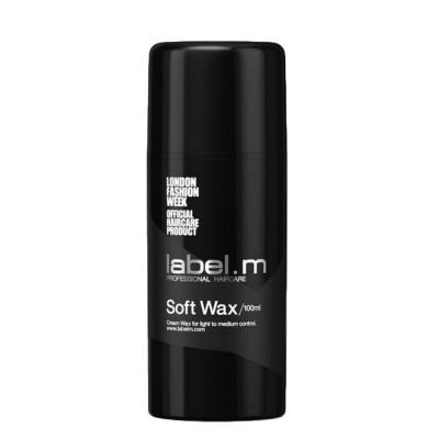 Label M Soft Wax 100ml