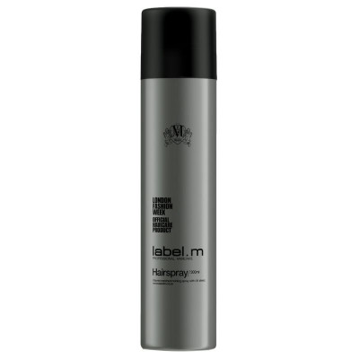 Label M Hair Spray 300ml