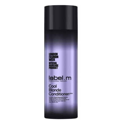 Label M Cool Blonde Conditioner 200ml