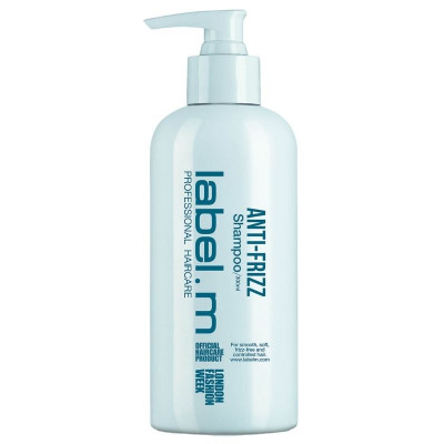 Label M Anti-Frizz Shampoo 300ml