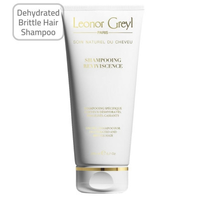 Leonor Greyl Shampoo Reviviscence – Repairing Damaged Hair 200ml
