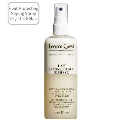 Leonor Greyl Lait Luminescence – Detangling Heat Protection Spray 150ml