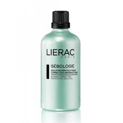 Lierac Sebologie Keratolytic Anti-Blemish Solution 100ml