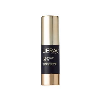 Lierac Premium Anti-aging Eye Cream 15ml