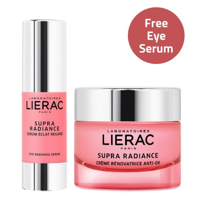 Lierac Supra Radiance Cream Offer