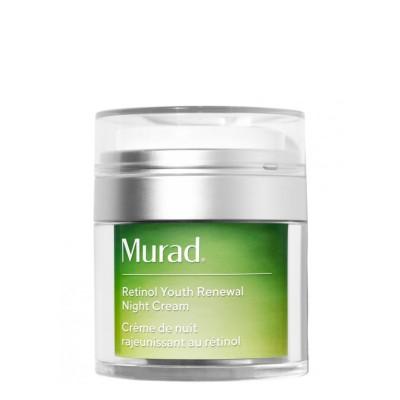 Murad Retinol Youth Renewal Night Cream 50ml