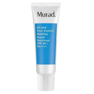 Murad Oil and Pore Control Mattifier SPF45 50ml