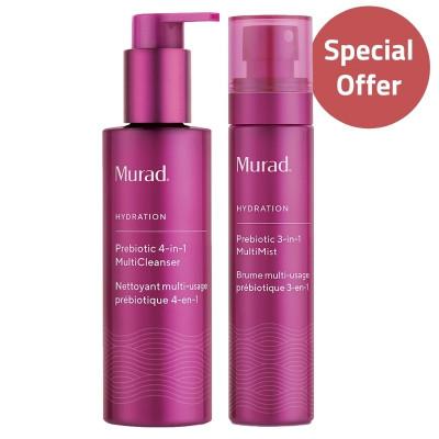 Murad The Power Prebiotics Set