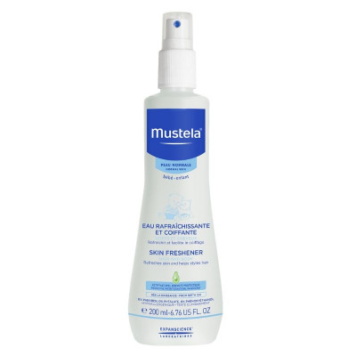 Mustela Skin Freshener Spray 200ml