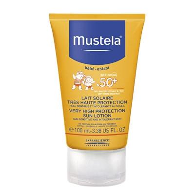 Mustela Sun Lotion 100ml
