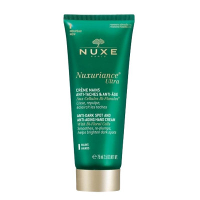 NUXE Anti-Dark Spot & Anti-Aging Hand Cream 75ml