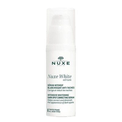 NUXE Whitening Dark Spot Correcting Serum 30ml