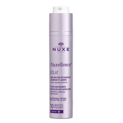 NUXE Nuxellence Youth & Radiance Day Cream 50ml