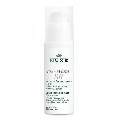 NUXE Brightening BB Cream SPF30 30ml
