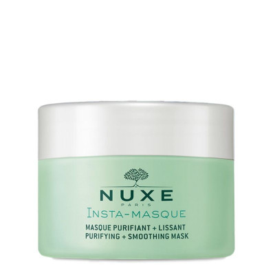 NUXE Insta-Mask Purifying Clay Mask 50ml