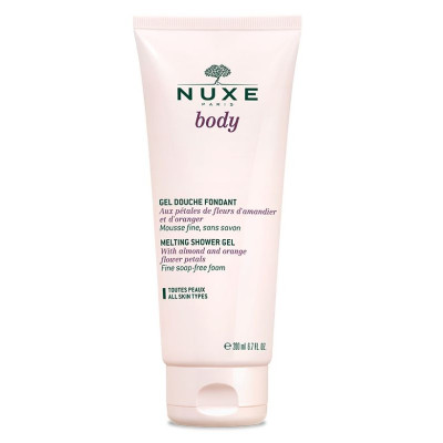 NUXE Body Shower Gel 200ml